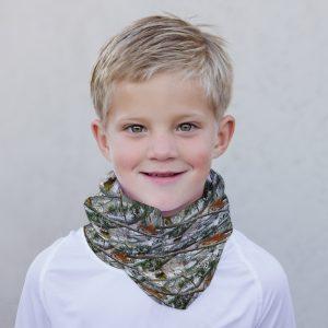Multifunctional Headwear for Boys