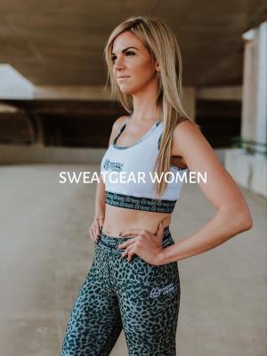 SweatGear Woman