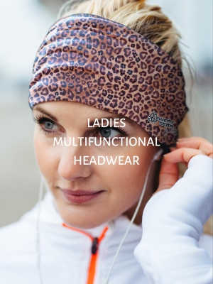 Ladies Headwear